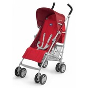 Chicco Прогулочная коляска London Stroller Red Wave