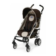 Chicco Прогулочная коляска Lite Way Stroller Brown