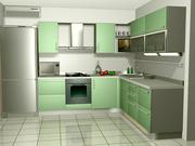 качественное изготовление кухни на заказ