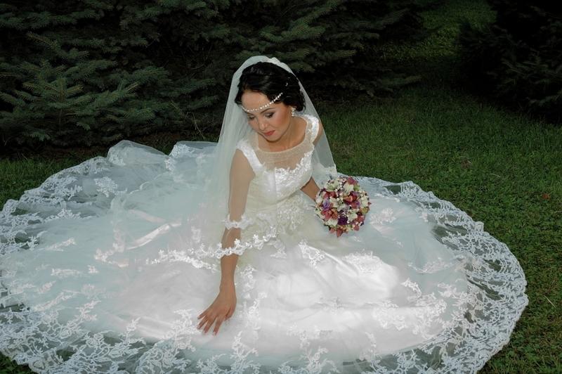 выкройка детского платья снежинка