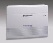Мини Атс Panasonic KX-TES824