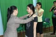 Курс «Тележулдыз» обучает дикторов и телеведущих