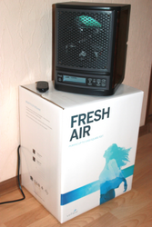 Fresh Air очиститель воздуха для дома