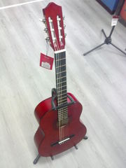 Новая гитара за 18 500тг!