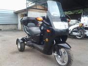 скутер,  VOGUE: XY – 150 – ZK3