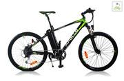 электрический велосипед Apollo: Passion 16