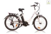 электрический велосипед Apollo: Slim 12