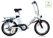 электрический велосипед Apollo: Smart 01