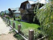 Отдых на берегу озера Иссык-Куль. апартаменты