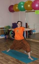 Хатха-йога для внутреннего равновесия