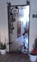 Металлоизделия, навесы, лестницы, перила, решётки и любые мет.изделия