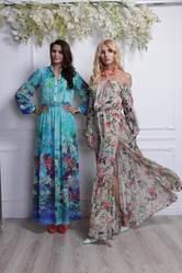 Дизайнерская одежда оптом и франшиза