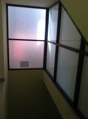 Алюминиевые окна любой сложности