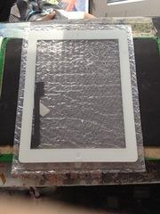 Тачскрин iPad 3 белый оригинал