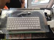 Клавиатура A1242 USB Rus для iMac ,  Mac Pro ,  Mac mini