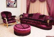 Производим качественную перетяжку мебели