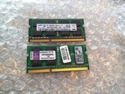 Samsung, Kingston  DDR3 8GB 1333MHz (2x-4GB) для MacBook Pro ,  iMac