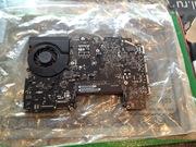 Apple LogicBoard 820-2877-B C2D 2.4 Mid 2010 A1342 для MacBook