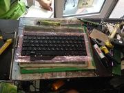 Клавиатура A1298 UK Rus . MacBook Pro 15
