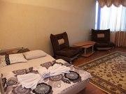 1-2-3х комнатные квартиры посуточно в центре г.Алматы