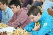 Индивидуальные занятия по шахматам.