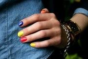Покрытие гелевыми лаками Elite Nails