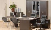 Офисная мебель в Алматы, изготовление офисной мебели Алматы