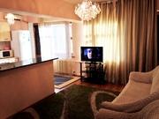 квартиры посуточно в Алматы, квартиры в Алматы на сутки и более, краткос