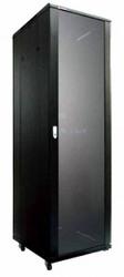 Linkbasic Шкаф настенный 6U,  600*450*367,  цвет чёрный