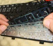 Ремонт ноутбуков,  ультрабуков Acer. Замена матриц,  клавиатур ноутбуков