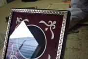 изготовление рам для картин из испанского и итальянского багета