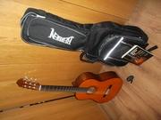 Продам Акустическую/классическую гитару Yamaha CG102 СРОЧНО! ДЕШЕВО!