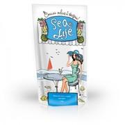 Морская соль с содой и имбирем SEA LIFE