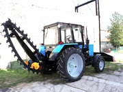 Навесное оборудование экскаватора ЭЦУ-150