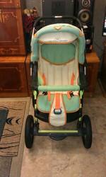 продам коляску - трансформер Tako baby collection by Natalie