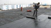 Ремонт крыши мягкой,  ремонт мягкой кровли в Алматы