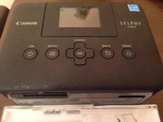 Продам фотопринтер Canon Selphy sp 800