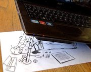 Качественный ремонт Вашего ноутбука!