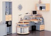 Офисная мебель подзаказ