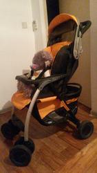 СРОЧНО Продам детскую коляску фирмы chicco