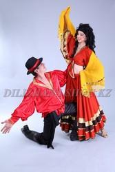 Цыганские карнавальные костюмы на прокат в Алматы