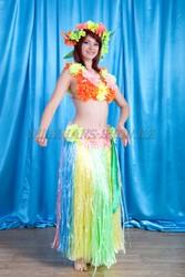 Гавайские карнавальные и национальные костюмы на прокат в Алматы