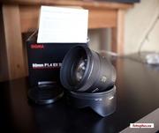 Sigma AF 50mm F/1.4 EX DG HSM