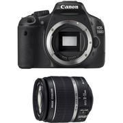 Canon EOS 550D Kit 18-55 б/у продам