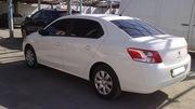Такси из Алматы в любой город Казахстана.