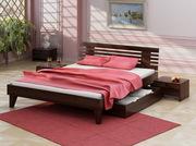 Кровати и двуспальные кровати на заказ