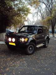Mitsubishi 1993 года за 69000 $