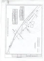 Продам участок под строительство промбазы Cюинбая-Бекмаханова