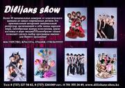 Dilijans show