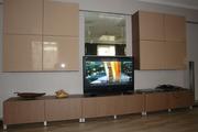 Изготовление корпусной мебели из ЛДСП в Алматы